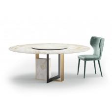 Alb. Moore étkezőasztal