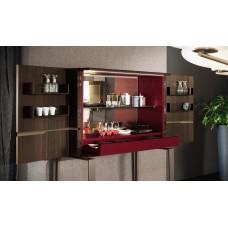 AL. ACC cocktail szekrény