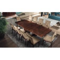 AL. BEL étkezőasztal