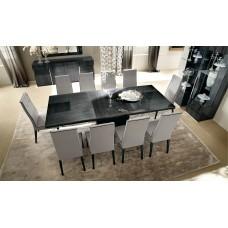 AL. MON3 étkezőasztal