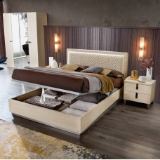 Camel Ambra ágy