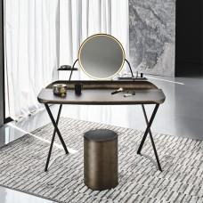 Cat. Cocoon Trousse Leather fésülködőasztal