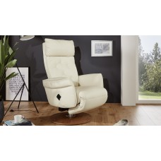 Himolla S-Lounger 7806 Fotel
