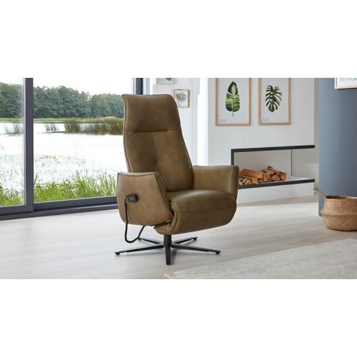 Himolla S-Lounger 7922 Fotel