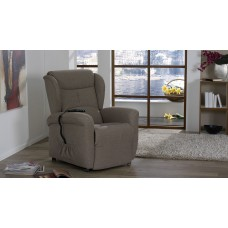 Himolla Quartett 9569 Fotel