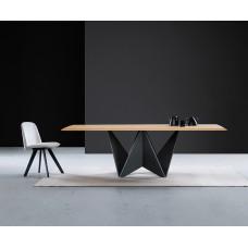 Nat. Origami étkezőasztal