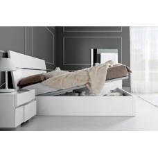 STA. Caprice ágy