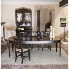 Ton. Giorgione étkezőasztal