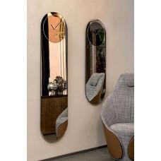 Tonin Timeless tükör és falióra