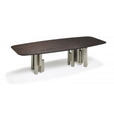 Cattelan Skyline Wood étkezőasztal
