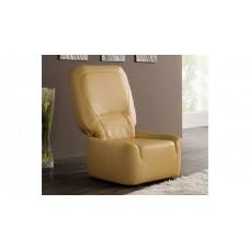 Himolla Einzelsessel 7376 Puff/Fotel
