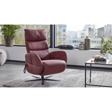 Himolla S-Lounger 7803 Fotel