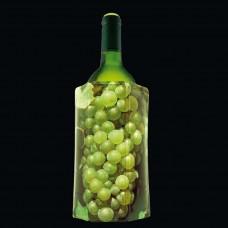 Cilio borhűtő zsák szőlő díszítéssel
