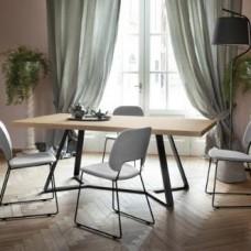Domitalia Archie-L-240 asztal