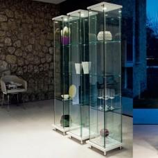 Cattelan Mini Decor üvegvitrin