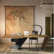 Cattelan Italia Nasdaq íróasztal