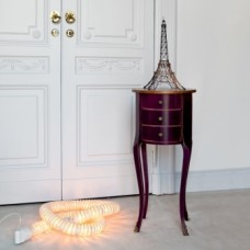 Tonin Casa Kao lámpaasztal