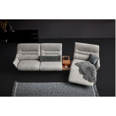 Himolla S-Lounger 7911 Fotel